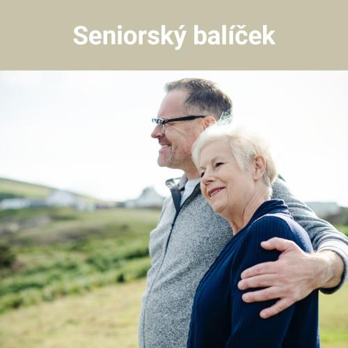Balíček pro seniory