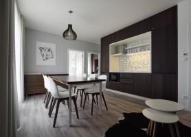 Aparthotel Svatý Vavřinec - Moderní styl