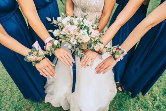 Vinotéka - Svatý Vavřinec svatba